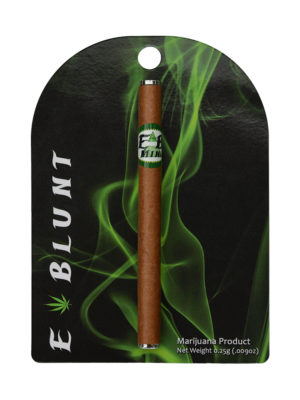 Electric Recyclable Cigar
